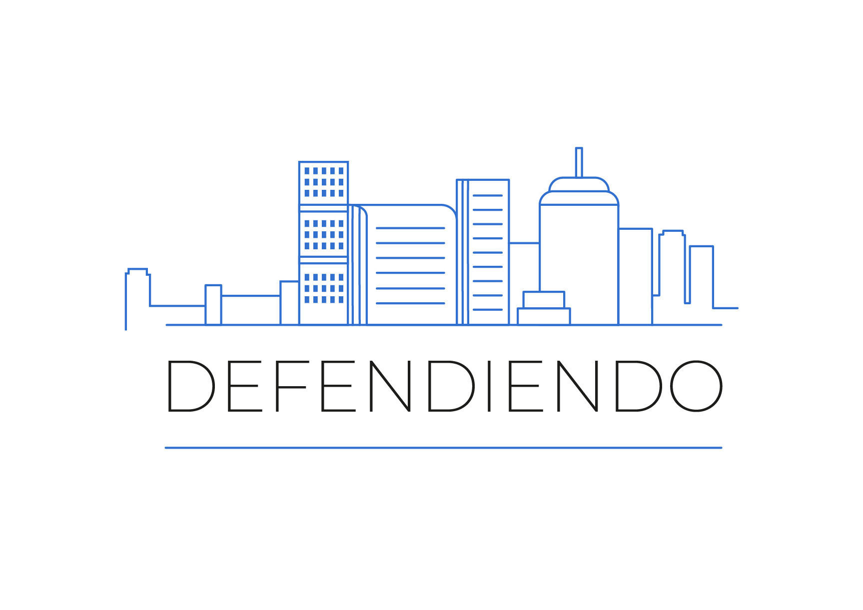 Defendiendo